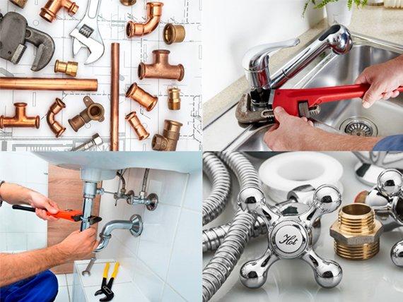 Services dépannage plomberie – Plombier chauffagiste – Débouchage canalisation